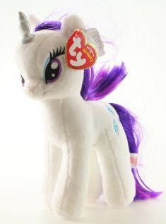 My little pony Lic  RARITY 27 cm