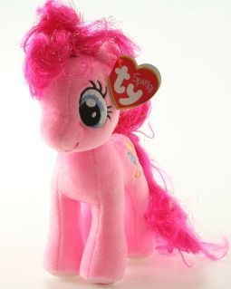 My little pony Lic PINKY PIE 18 cm