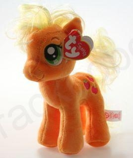 My little pony Lic  APPLE JACK